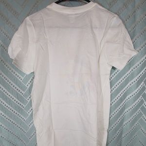 Barn Eleven Tops - Barn Eleven, Squirrel White Small T-Shirt NWOT
